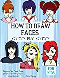 Free eBook - Anyone Can Draw Faces