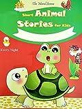 Free eBook - Short Animal Stories for Kids