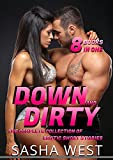 Free eBook - Down And Dirty