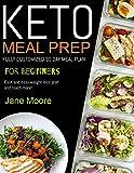 Free eBook - Keto Meal Prep for Beginners