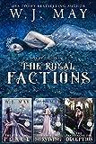 Free eBook - Royal Factions Box Set Books  1 3