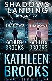 Free eBook - Shadows Landing