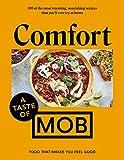 Free eBook - A Taste of Comfort MOB