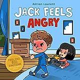 Free eBook - Jack Feels Angry