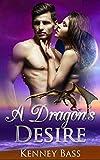 Free eBook - A Dragon s Desire