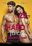 Free eBook - Hard and Juicy