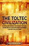 Free eBook - The Toltec Civilization