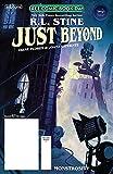Free eBook - Just Beyond FCBD 2021