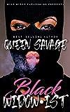 Free eBook - Black Widowist
