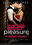 Free eBook - Deep Pleasure