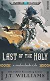 Free eBook - Last of the Holy