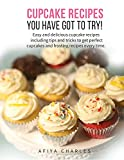 Free eBook - Cupcake recipes you have got to try