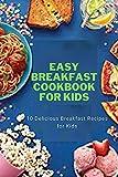 Free eBook - Easy Breakfast Cookbook for Kids