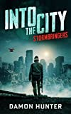 Free eBook - Into the City