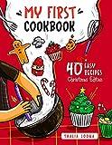 Free eBook - My First Cookbook