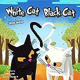 Free eBook - White Cat Black Cat