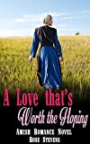 Free eBook - A Love that s Worth the Hoping