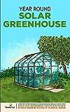 Free eBook - Year Round Solar Greenhouse