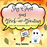 Free eBook - Shy Ghost goes Trick or Treating