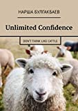 Free eBook - Unlimited Confidence