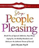 Free eBook - Stop People Pleasing