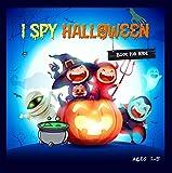 Free eBook - I spy Halloween