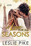 Free eBook - A Love For All Seasons