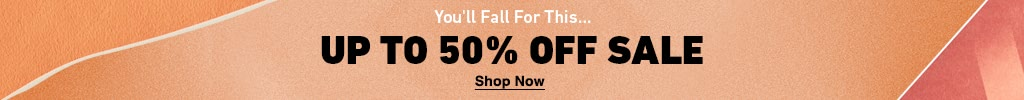 Shop New Markdowns. Up to 50% off Sale!