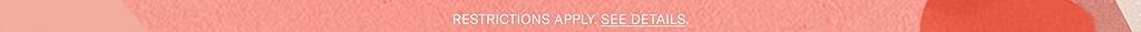 APO Last Chance Promotion Details