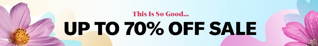 Shop New Markdowns, Up to 70% Off Sale