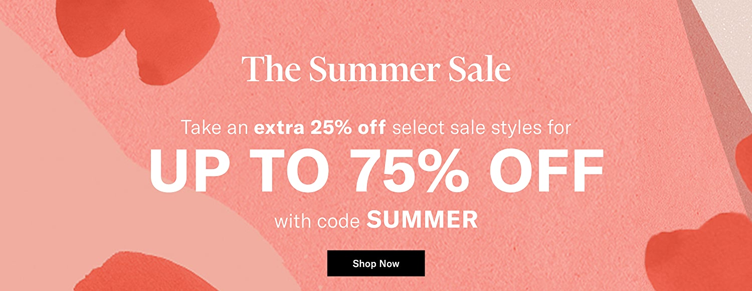 The Summer Sale image