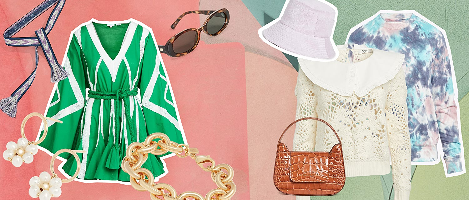 Shop Top Sellers. Spring-ready dresses, standout shades, polished accessories… meet our latest fan favorites.