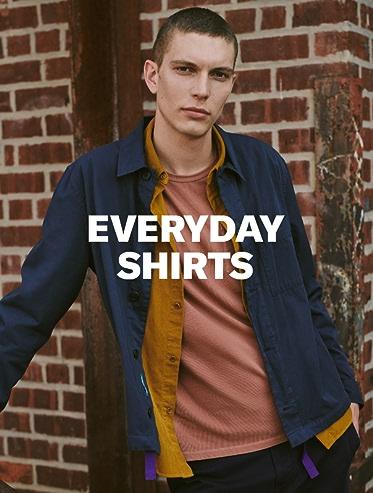 Everyday Shirts