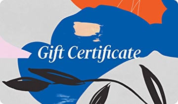 Gift Certificate - Image