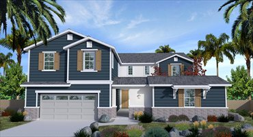 Floral Ridge at Citrus Heights