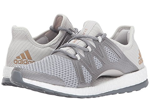 Image links to all women's adidas shoes.