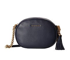 Image of a blue Michael Kors Bag
