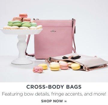 CP-2-2017-02-06. Feminine Crossbody Bags