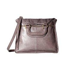 Image of a grey bag