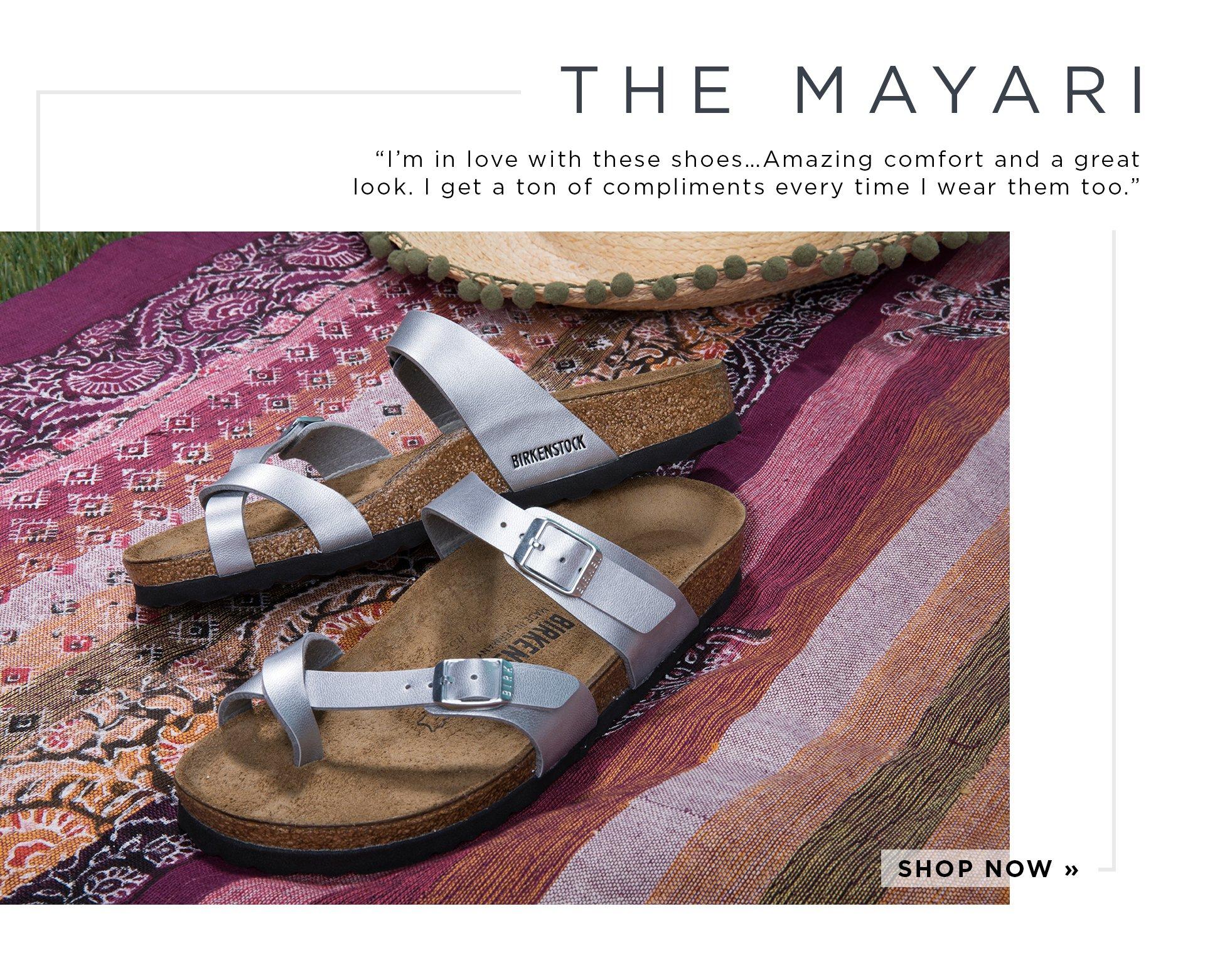 The Mayari
