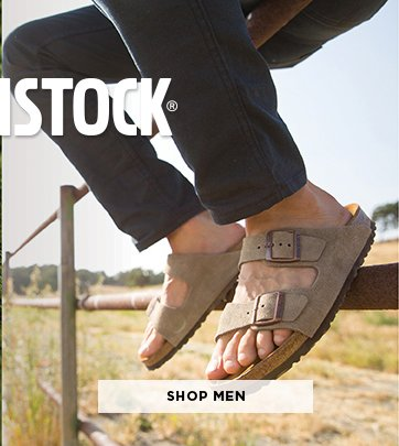 Shop Birkenstock Mens