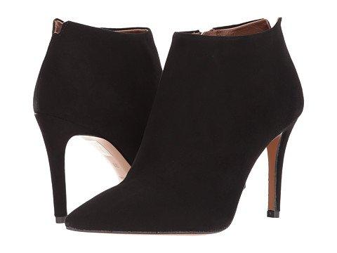 Women's Stiletto Boots