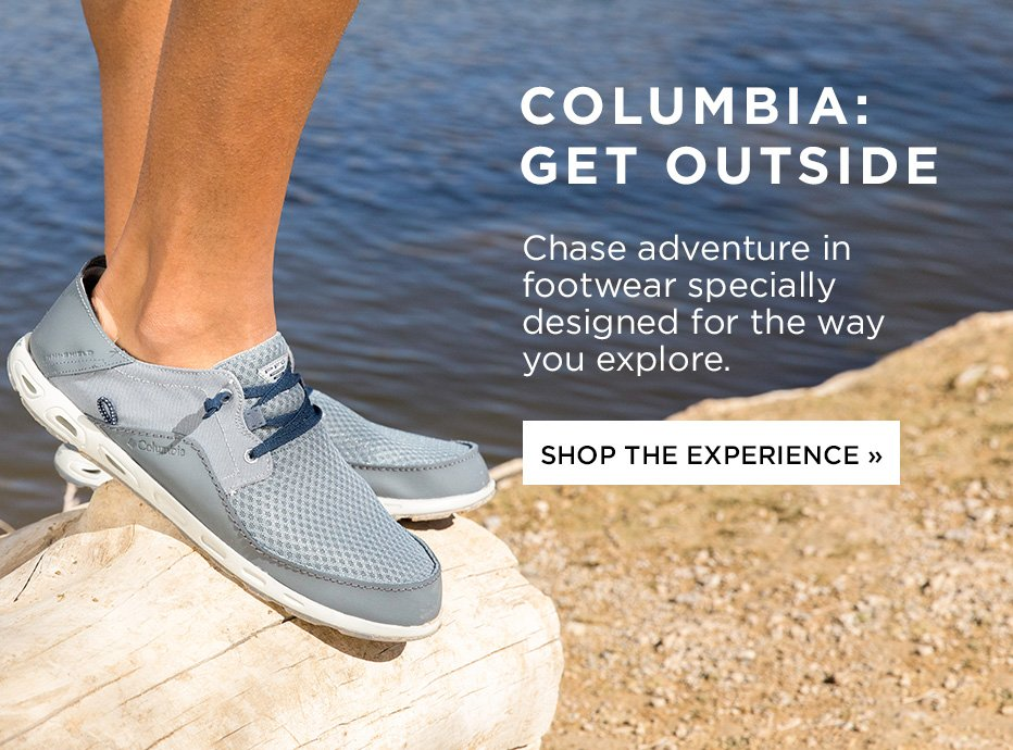 Columbia Spring Collection Co-op