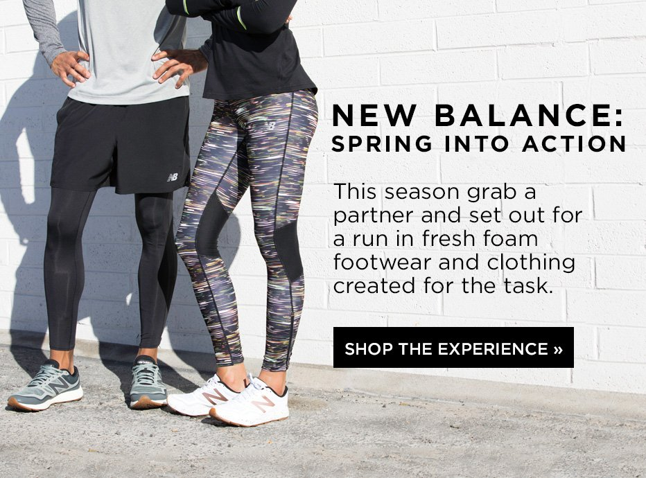 New Balance Co-op