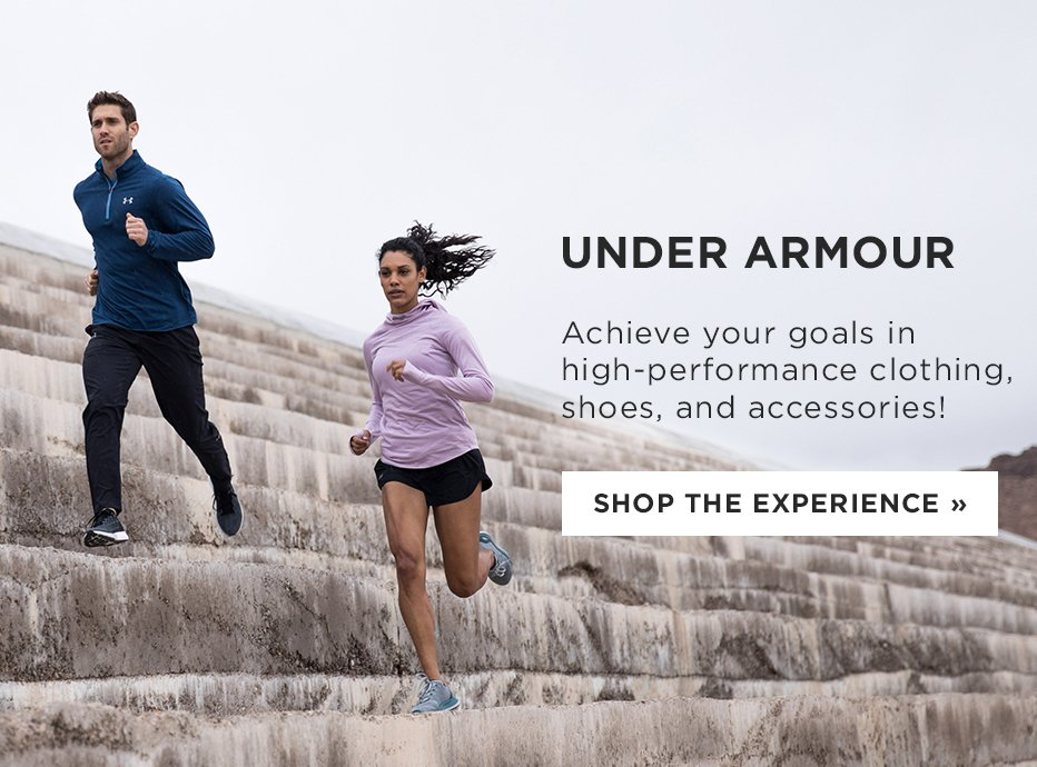 Under Armour Co-op