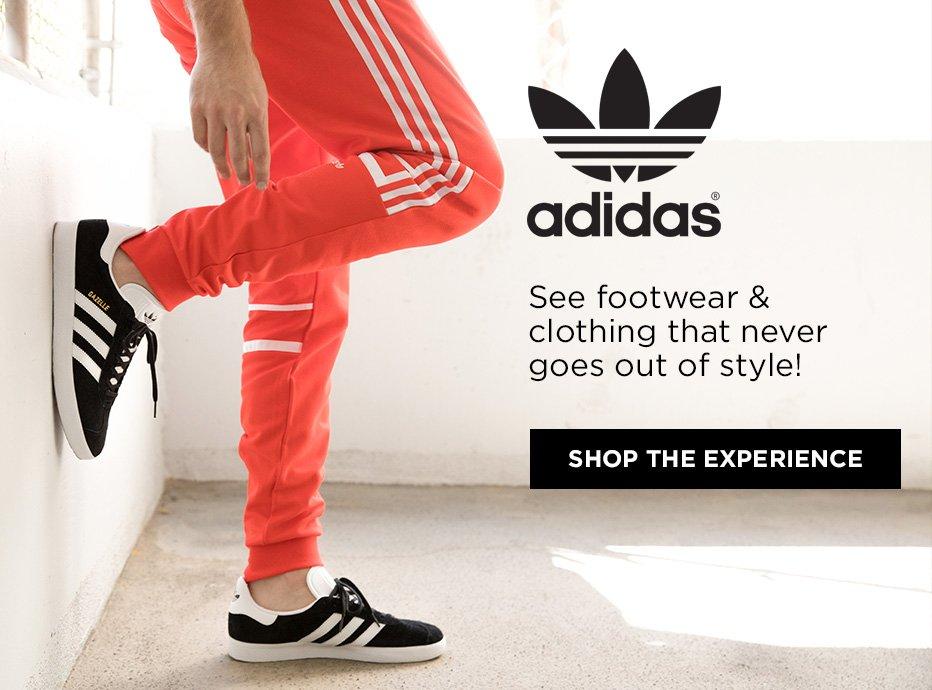 Adidas Co-op