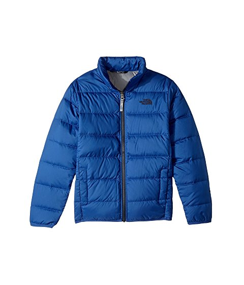Image links to Boys' Coats and Outerwear