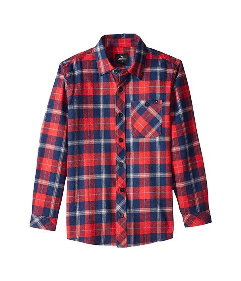 Flannel Shirts Boys'