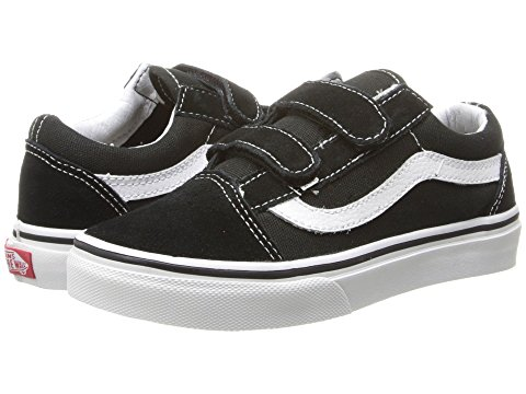 Image of kids' vans old skool image links to all vans old skools.