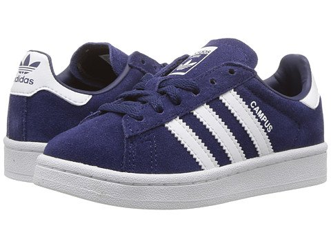 Image of Kids' adidas Originals All Stars Campus Shoes. Image Links to Boys adidias Originals shoes.